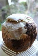 小豆パン1