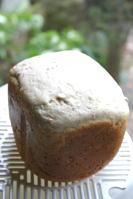 トラ豆煮パン1